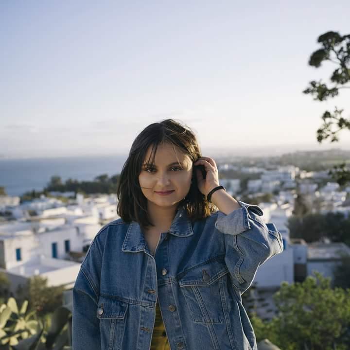 NAJET – De La Tendre Musique Soul En Tunisie
