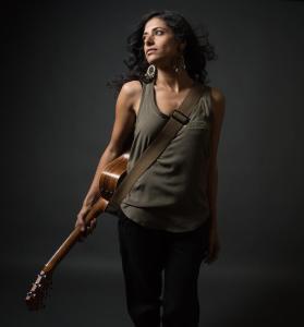 sonal jogia singer Sounds So Beautiful
