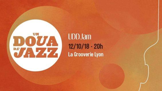 Festival Un Doua de Jazz - Lumières Sur Les Perles Du Hip-Hop/Jazz, Pour La 25e Fois 1