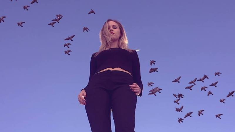 HENRIKES – Vocals To Make You Feel Free As A Bird