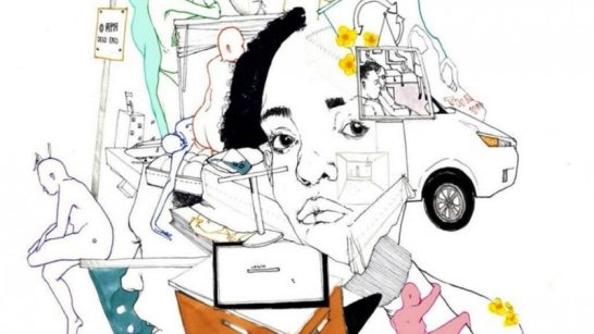 Noname - Room For Vulnerability And More Confidence - Meaning Behind Room25 1