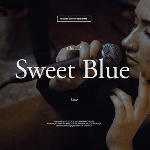 cleo sol sweet blue Sounds So Beautiful