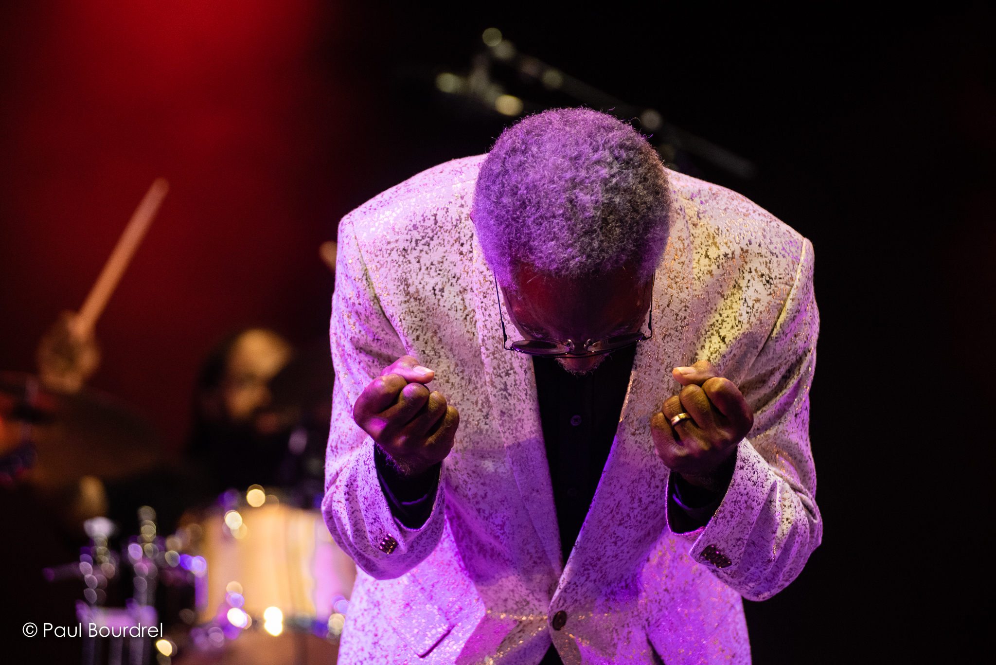 Le Retour des Nuits Soul aux Nuits de Fourvière, «YES INDEED» – Mavis Staples, Don Bryant, JP Bimeni