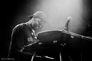 kokoroko keyboardist live Sounds So Beautiful