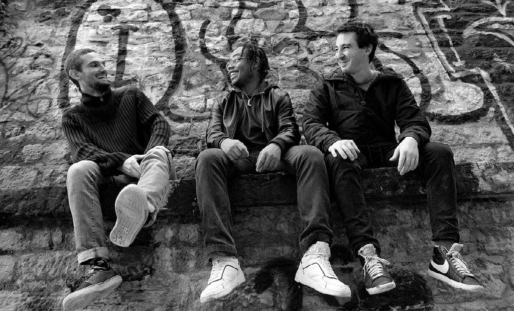 Jasual Cazz – Nouvel EP et Evolution du Trio (REPORTAGE)