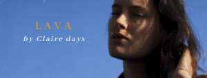 lava EP Claire Days