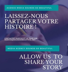 Sounds So Beautiful_Agence Communication