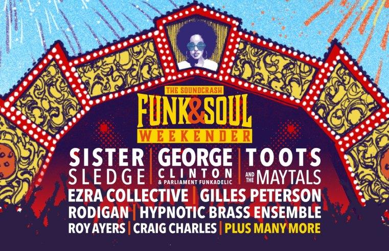 soundcrash festival line up 2020
