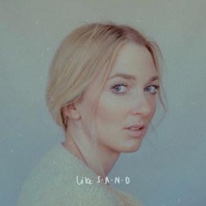marie dahlstrom like sand album review