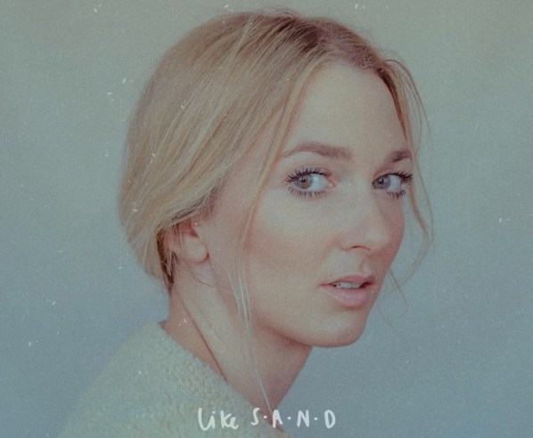 marie dahlstrom like sand album review