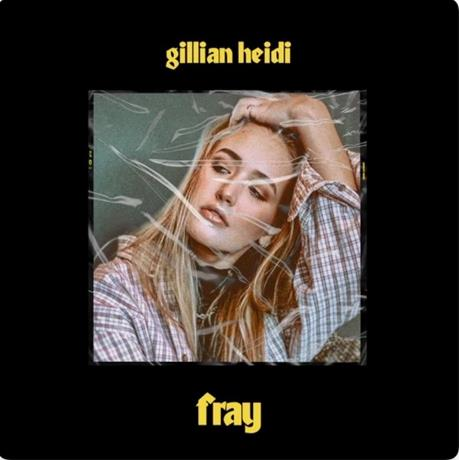 Gillian Heidi jaw-dropping new single, «fray». 1
