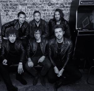 jaded hearts club premier album