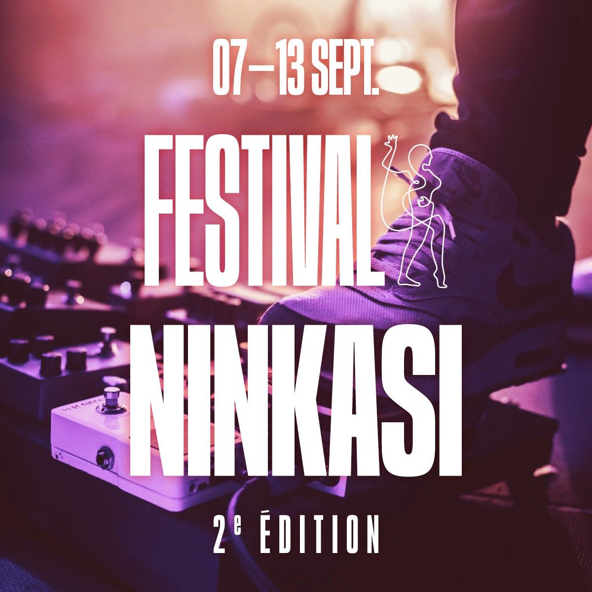 Le Festival Maintenu Avec Freshtet Au Ninkasi La Soie