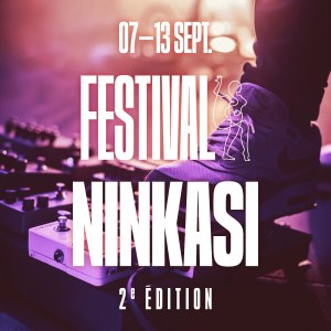 festival ninkasi sounds so beautiful