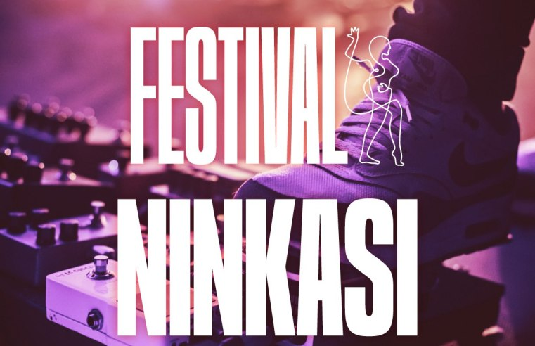 festival ninkasi sounds so beautiful