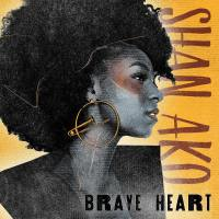 Shan Ako's EP Brave Heart is Radiant with Love and Light
