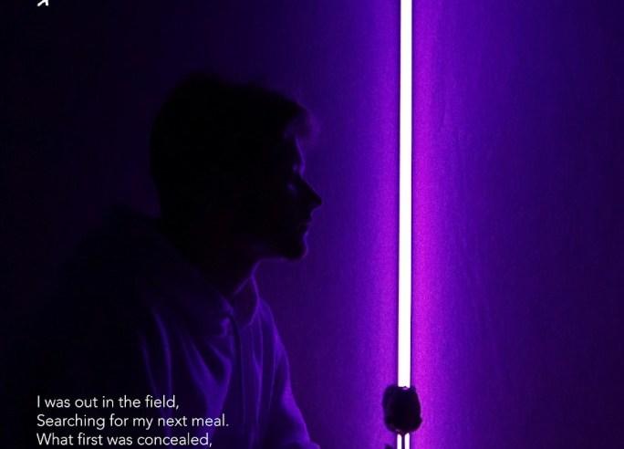 ben wolf ultraviolet
