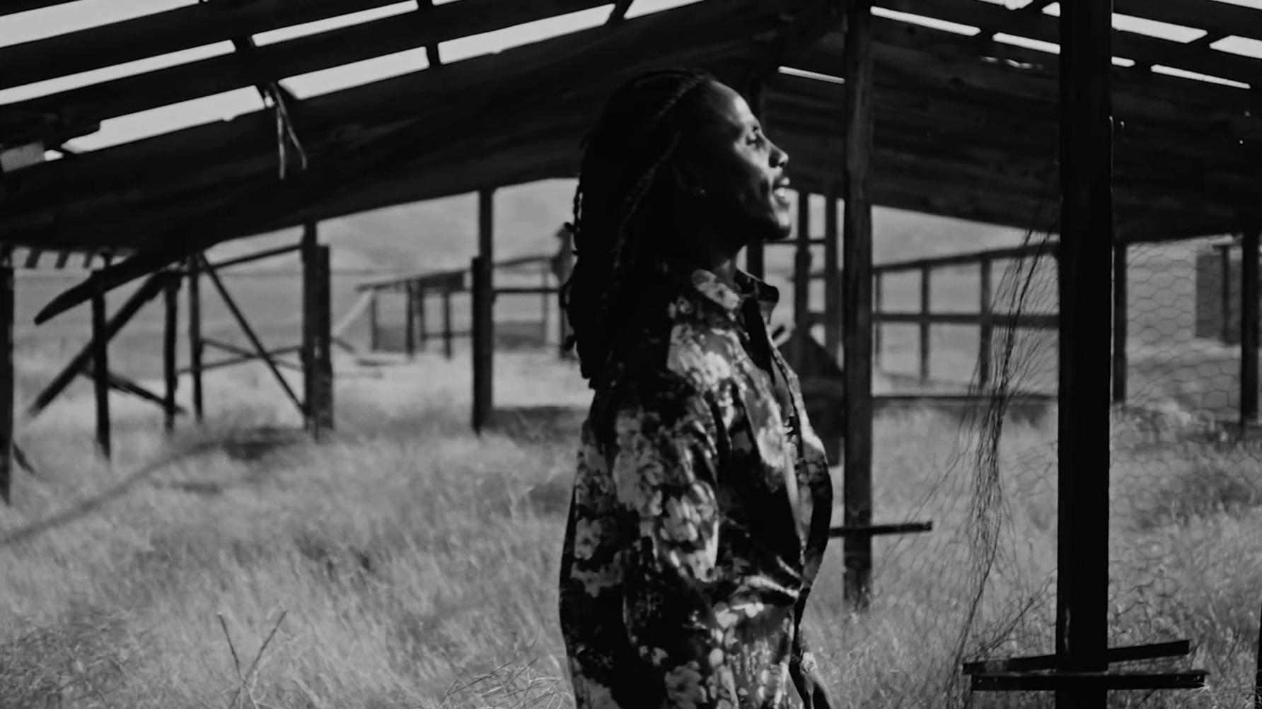 Watch D Smoke's manifesto for Black women « Rapture »