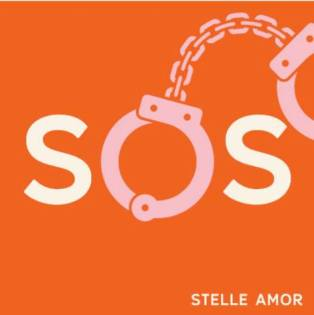 Stelle Amor's New Single «SOS» Is A Wake Up Call 1