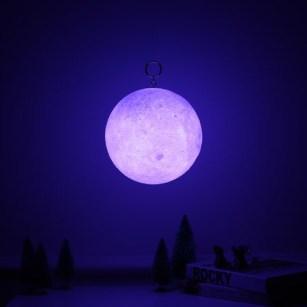 Gillian Heidi's New Single «Moonlight», Is A Loving Dream 1
