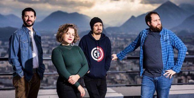 Dot Nemo Traduit La Recherche de Soi en Musique  | Interview