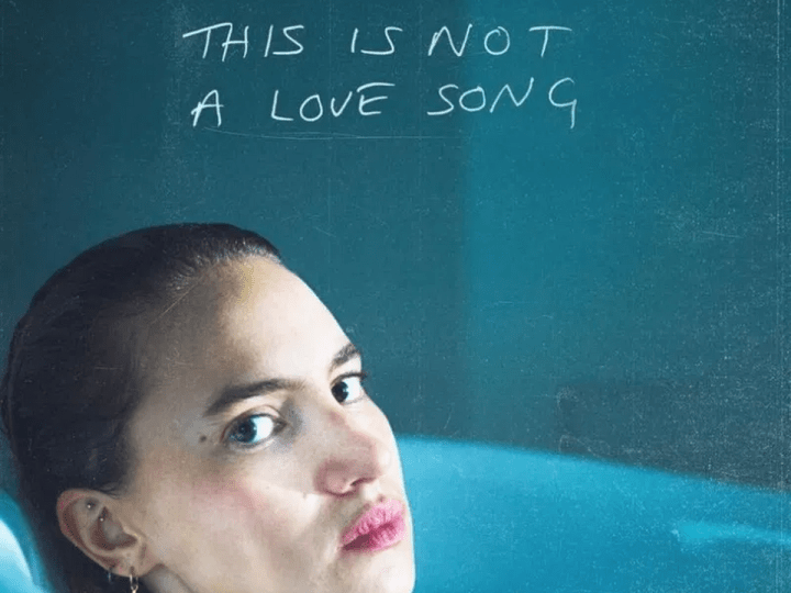 "Delilah Montagu experiences the process of growing up with her new EP, ""This Is Not a Love Song"""