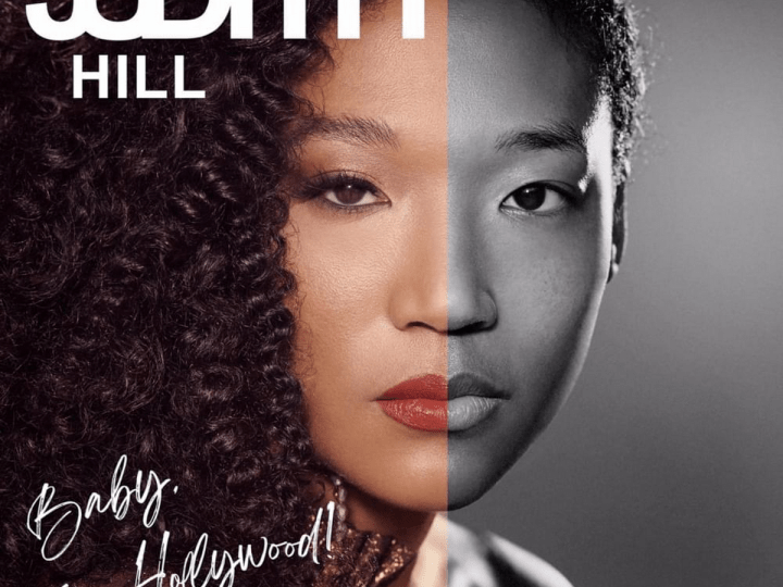 Judith Hill redefines Hollywood in a strong woman's perspective