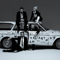 "3 facts about Hiatus Kaiyote's album ""Mood Valiant"""