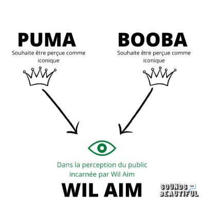 Wil Aime, Booba, Puma : Qu'est-ce qu'une marque iconique ? 3