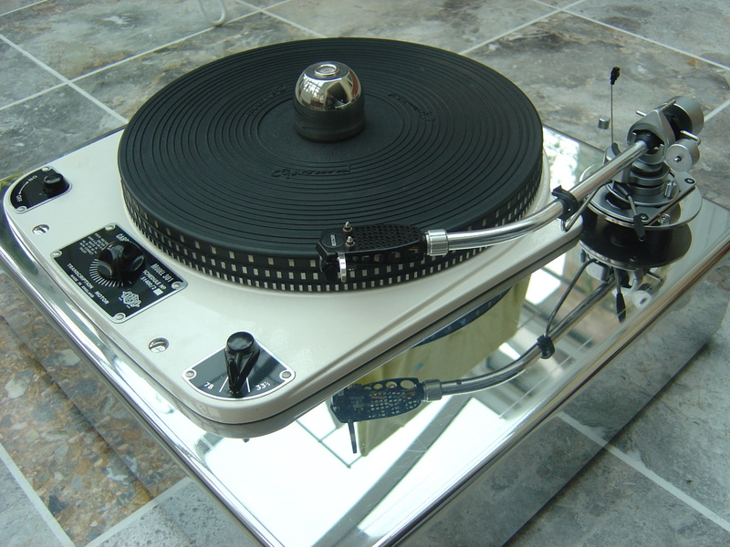 Button for buying Garrard Armboards and Plates for Turntables Tonearms