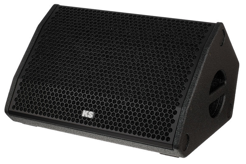 KS Audio Box 2