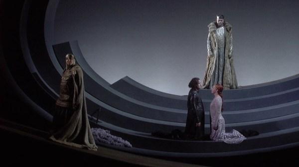Опера «Тристан и Изольда»: содержание, интересные факты ...