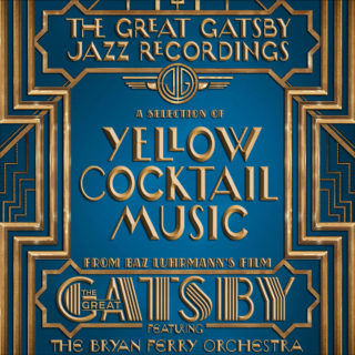 The Great Gatsby Movie - Jazz movie