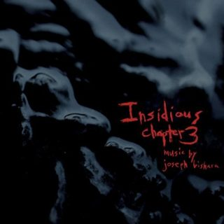 Insidious 3 Canciones - Insidious 3 Música - Insidious 3 Soundtrack - Insidious 3 Banda sonora
