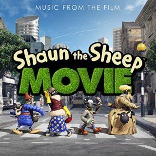 La oveja Shaun La película Canciones - La oveja Shaun La película Música - La oveja Shaun La película Soundtrack - La oveja Shaun La película Banda sonora