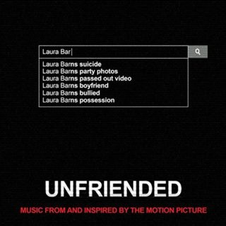 Unfriended Song - Unfriended Music - Unfriended Soundtrack - Unfriended Score