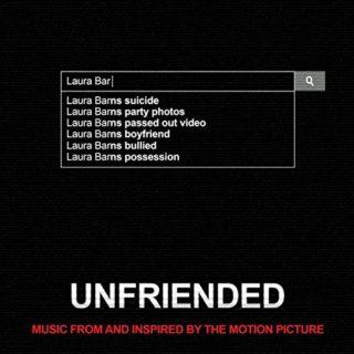 Unfriended Song - Unfriended Music - Unfriended Soundtrack - Unfriended Score