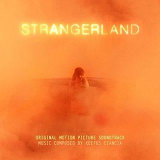 Strangerland Lied - Strangerland Musik - Strangerland Soundtrack - Strangerland Filmmusik