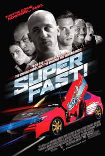 Superfast Song - Superfast Music - Superfast Soundtrack - Superfast Score