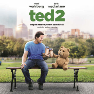 Ted 2 Canciones - Ted 2 Música - Ted 2 Soundtrack - Ted 2 Banda sonora
