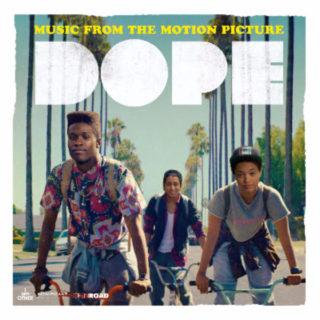 Dope Canciones - Dope Música - Dope Soundtrack - Dope Banda sonora