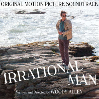 Irrational Man Lied - Irrational Man Musik - Irrational Man Soundtrack - Irrational Man Filmmusik