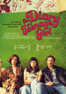 The Diary of a Teenage Girl Canciones - The Diary of a Teenage Girl Música - The Diary of a Teenage Girl Soundtrack - The Diary of a Teenage Girl Banda sonora