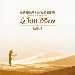 El principito Canciones - El principito Música - El principito Soundtrack - El principito Banda sonora