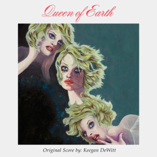 Queen of Earth Lied - Queen of Earth Musik - Queen of Earth Soundtrack - Queen of Earth Filmmusik