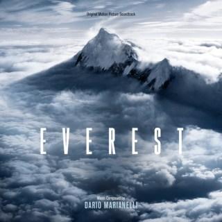 Everest Song - Everest Music - Everest Soundtrack - Everest Score