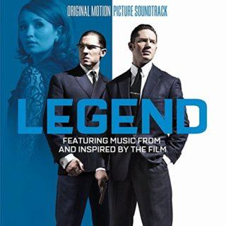 Legend Song - Legend Music - Legend Soundtrack - Legend Score