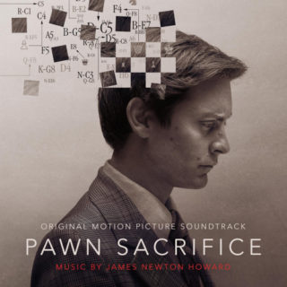 Pawn Sacrifice Lied - Pawn Sacrifice Musik - Pawn Sacrifice Soundtrack - Pawn Sacrifice Filmmusik
