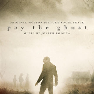 Pay the Ghost Lied - Pay the Ghost Musik - Pay the Ghost Soundtrack - Pay the Ghost Filmmusik