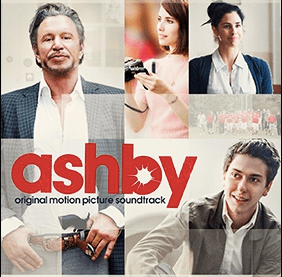 Ashby Song - Ashby Music - Ashby Soundtrack - Ashby Score